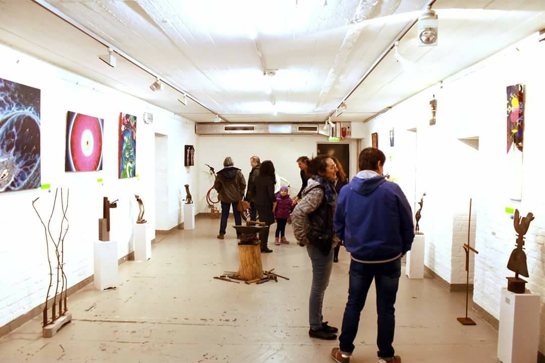 Lupeto Gallery